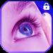 تحميل تطبيق فتح قفل الشاشة بالعين مجانا آخر إصدار