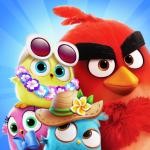تحميل لعبة Angry Birds Match – Free Puzzle Game مهكرة آخر اصدار
