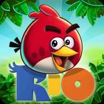 تحميل لعبة Angry Birds Rio مهكرة آخر اصدار