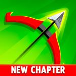 تحميل لعبة Archero مهكرة آخر اصدار