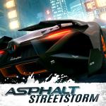 تحميل لعبة Asphalt Street Storm Racing مهكرة آخر اصدار