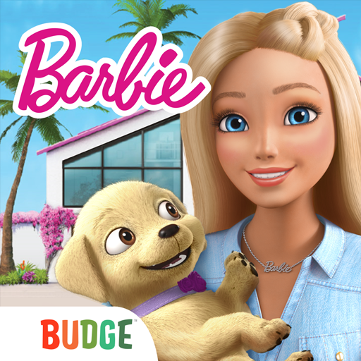 تحميل لعبة barbie dream house مهكرة