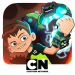 تحميل لعبة Ben 10 Omnitrix Hero مهكرة آخر اصدار