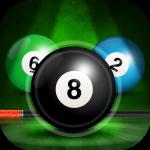 تحميل لعبة Billiards Pool Arena مهكرة آخر اصدار