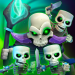 تحميل لعبة Clash of Wizards: Battle Royale مهكرة آخر اصدار