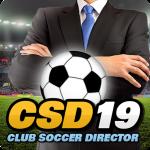 تحميل لعبة Club Soccer Director 2019 – Soccer Club Management مهكرة آخر اصدار