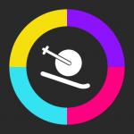 تحميل لعبة Color Switch مهكرة آخر اصدار