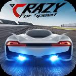 تحميل لعبة Crazy for Speed مهكرة آخر اصدار