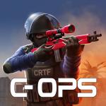 تحميل لعبة Critical Ops مهكرة آخر اصدار