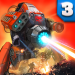 تحميل لعبة Defense Legend 3: Future War مهكرة آخر اصدار