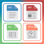 تحميل تطبيق Document Viewer – Word, Excel, Docs, Slide & Sheet مجانا آخر إصدار