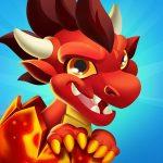 تحميل لعبة Dragon City مهكرة آخر اصدار