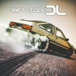 تحميل لعبة Drift Legends: Real Car Racing مهكرة آخر اصدار