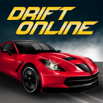 تحميل لعبة Drift and Race Online مهكرة آخر اصدار