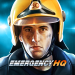تحميل لعبة EMERGENCY HQ – free rescue strategy game مهكرة آخر اصدار