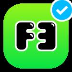 تحميل تطبيق F3 – Anonymous questions, Chat مجانا آخر إصدار