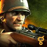 تحميل لعبة FRONTLINE COMMANDO: WW2 مهكرة آخر اصدار