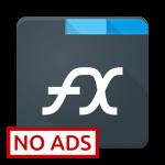 تحميل تطبيق FX File Explorer: The file manager with privacy مجانا آخر إصدار