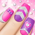 تحميل تطبيق Fashion Nail Art Designs Game مجانا آخر إصدار
