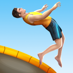 تحميل لعبة Flip Master مهكرة آخر اصدار