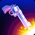 تحميل لعبة Flip the Gun – Simulator Game مهكرة آخر اصدار