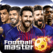 تحميل لعبة Football Master 2019 مهكرة آخر اصدار