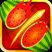 تحميل لعبة Fruit Slide: Ninja Master مهكرة آخر اصدار