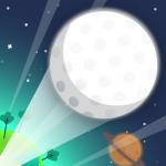 تحميل لعبة Golf Orbit مهكرة آخر اصدار