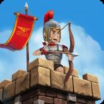 تحميل لعبة Grow Empire: Rome مهكرة آخر اصدار