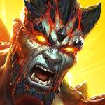 تحميل لعبة Heroic – Magic Duel مهكرة آخر اصدار