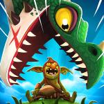 تحميل لعبة Hungry Dragon™ مهكرة آخر اصدار