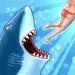 تحميل لعبة Hungry Shark Evolution مهكرة آخر اصدار