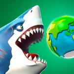 تحميل لعبة Hungry Shark World مهكرة آخر اصدار