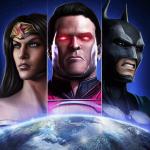 تحميل لعبة Injustice: Gods Among Us مهكرة آخر اصدار