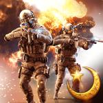 تحميل لعبة Instant War – أبطال الوطن مهكرة آخر اصدار