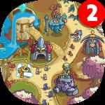 تحميل لعبة Kingdom Defense 2: Empire Warriors – Tower defense مهكرة آخر اصدار