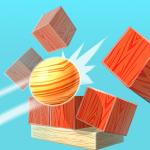 تحميل لعبة Knock Balls مهكرة آخر اصدار