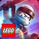 تحميل لعبة LEGO® NINJAGO®: Ride Ninja مهكرة آخر اصدار