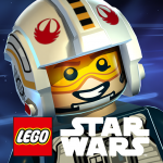 تحميل لعبة LEGO® Star Wars™ Microfighters مهكرة آخر اصدار