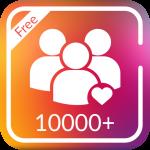 تحميل تطبيق Likes & followers for All Social Media مجانا آخر إصدار