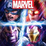 تحميل لعبة MARVEL Battle Lines مهكرة آخر اصدار