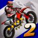 تحميل لعبة Mad Skills Motocross 2 مهكرة آخر اصدار