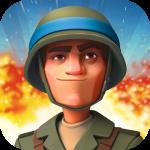 تحميل لعبة Medals of War: Real Time Military Strategy Game مهكرة آخر اصدار