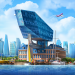 تحميل لعبة Megapolis: city building simulator. Urban strategy مهكرة آخر اصدار