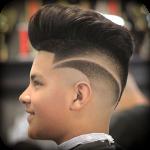 تحميل تطبيق Men Hairstyle set my face 2019 مجانا آخر إصدار