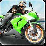 تحميل لعبة Moto Racing 3D مهكرة آخر اصدار