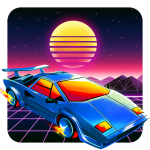 تحميل لعبة Music Racer آخر اصدار