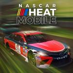 تحميل لعبة NASCAR Heat Mobile مهكرة آخر اصدار