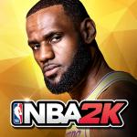 تحميل لعبة NBA 2K Mobile Basketball مهكرة آخر اصدار