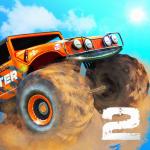 تحميل لعبة Offroad Legends 2 – Monster Truck Trials آخر اصدار